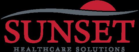 Sunset Healthcare Logo